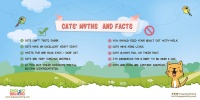 Cats Myths and Facts